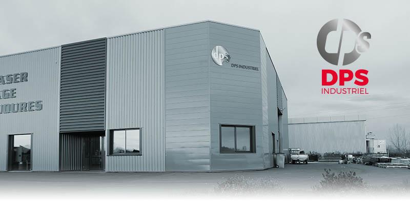 L'entreprise DPS Industriel