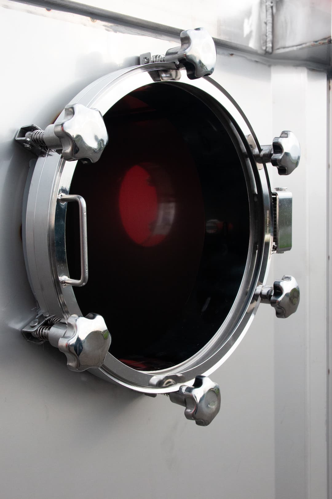 Cendrillon nucléaire anti-feu - Détails